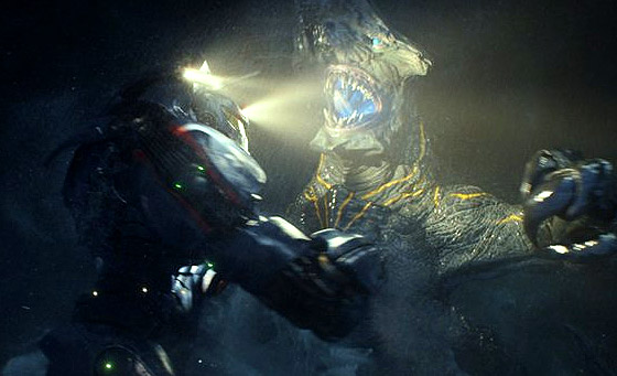 10 Best PACIFIC RIM Promotional Videos: Trailers, Featurettes and ...