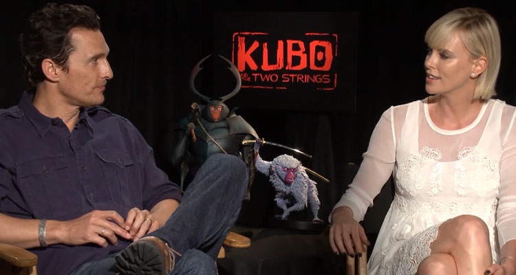 KUBO AND THE TWO STRINGS Conference