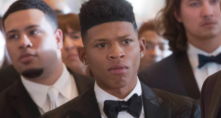 EMPIRE S3 Interview with Bryshere Y. Gray
