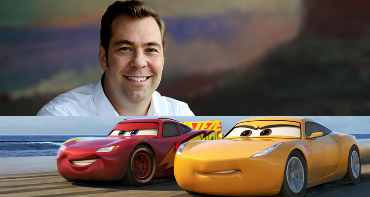 CARS 3 Special Report