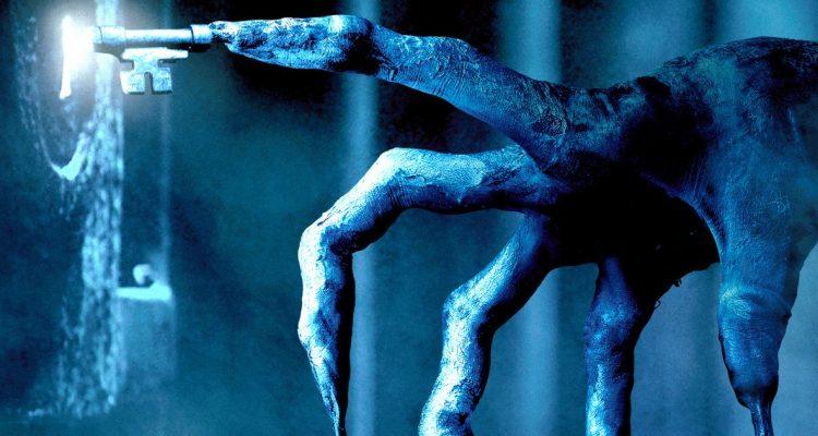 Kirk Acevedo Talks INSIDIOUS: THE LAST KEY