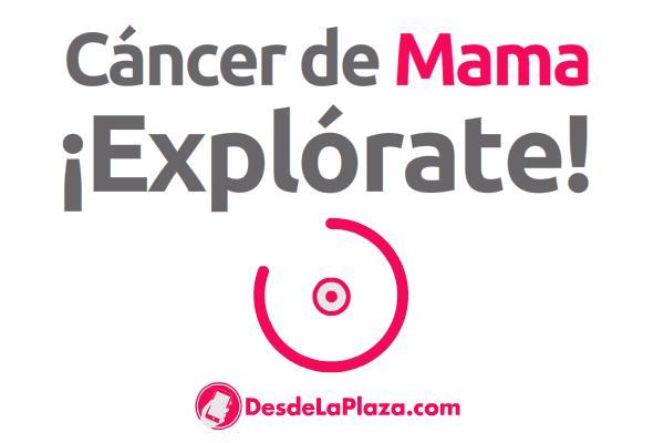 CANCER DE MAMA! (2)