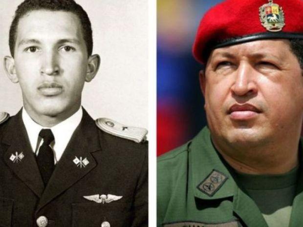 Hugo Chávez, fue el líder de la Revolución Bolivariana de Venezuela