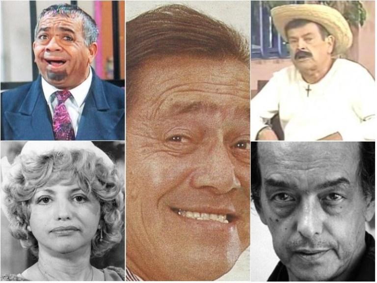 Humoristas Venezolanos