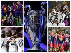 semifinal Champions