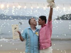 Matrimonio gay en México