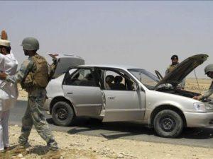 Taliban-Militar