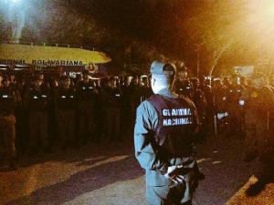 """Leyenda: """"El despliegue de la OLP ha contribuido a disminuir la expansión de las mega-bandas"""", Leandra Medina"""