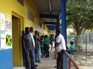 elecciones jamaica