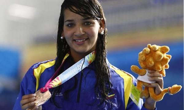 Andreina Pinto