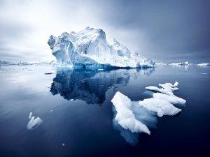 Deshielo-en-Groenlandia