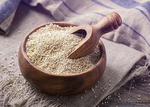 alimentos-con-proteínas-quinoa