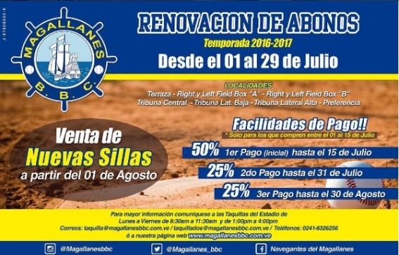 Magallanes (2)