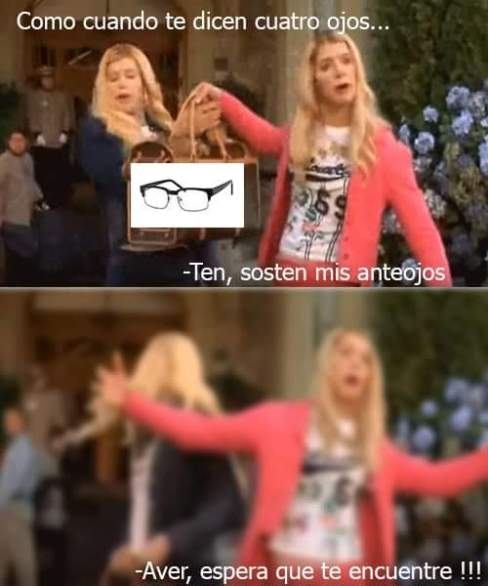memes-rubias-cuatro-ojos