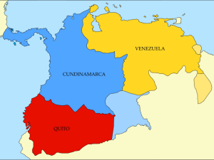 separacion-de-venezuela-de-la-gran-colombia
