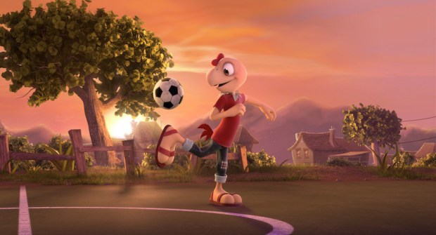 condorito-jugando-futbol