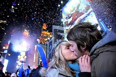 beso-de-fin-de-fin-de-ano-nueva-york