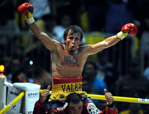 """""""Inca""""-Valero"""