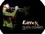 orquesta de salsa Liffer y su combo