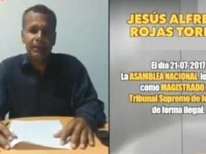 Jesús Rojas Torres