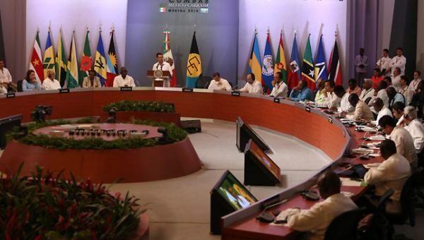 Países-del-Caricom