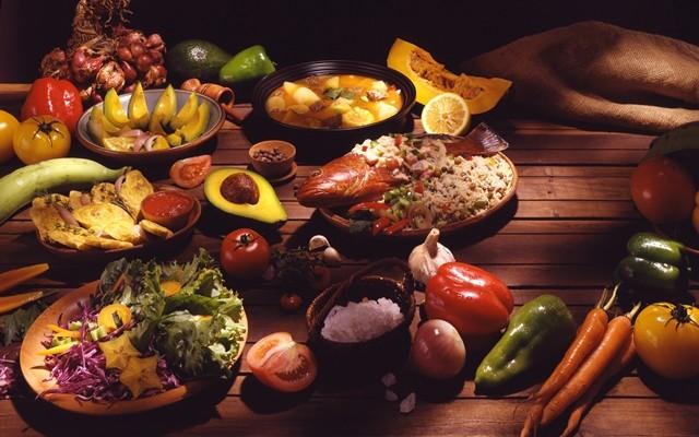 Capital Cultura Gastronómica Caribe