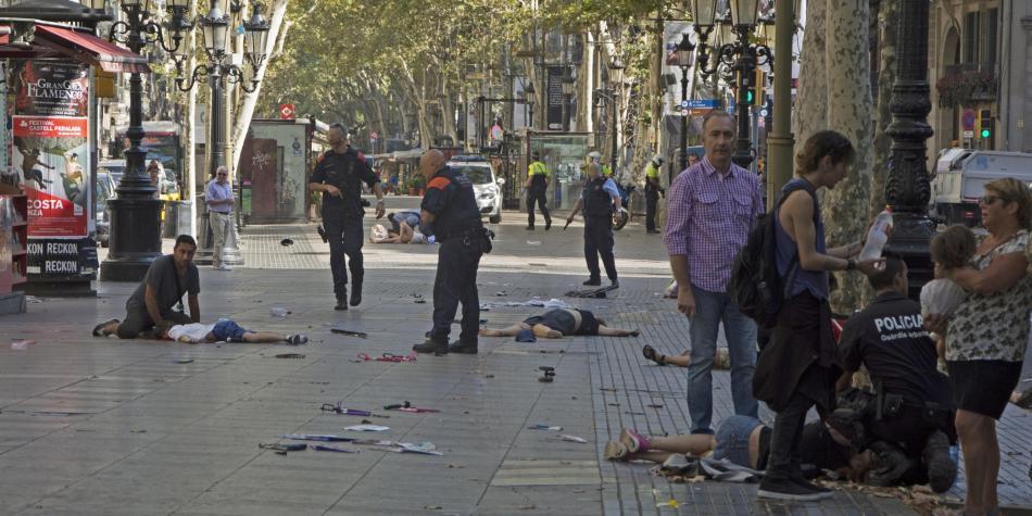 victimas españa atentado