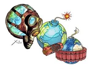 Guerra sísmica