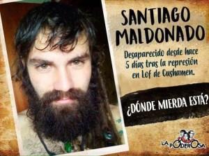 Santiago-Maldonado