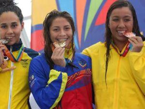 Sudamericanos de la Juventud