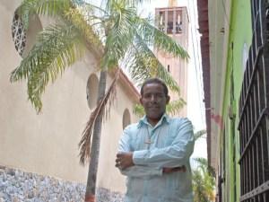 Adrián Guacarán