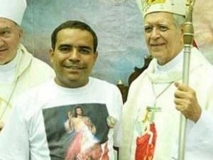 Falleció Adrián Guacarán