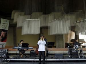Festival Jazz Venezuela