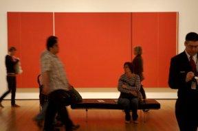En el MOMA