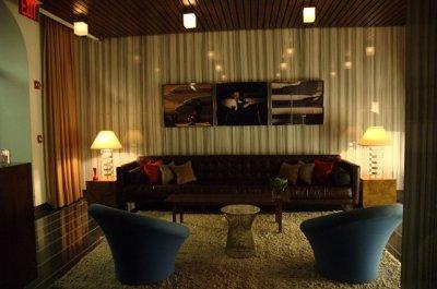 Nuestro hotel, Six Columbus