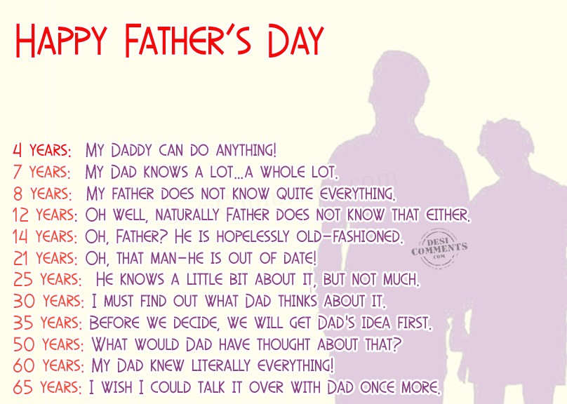 happy father s day quotes messages sayings amp cards 4
