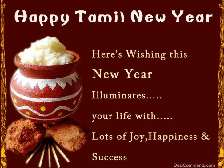 Tamil New Year Pictures Comments For Facebook Myspace Hi5