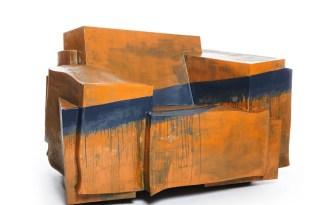 TRON Armchair by Dror Benshetrit (Studio Dror) for CAPPELLINI & WALT DISNEY SIGNATURE (Limited Edition, 2010) - Copyright©: Dror Benshetrit (Studio Dror), CAPPELLINI, DISNEY, DISNEY CONSUMER PRODUCTS