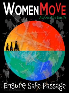 women, migration, women refugees, women migrants