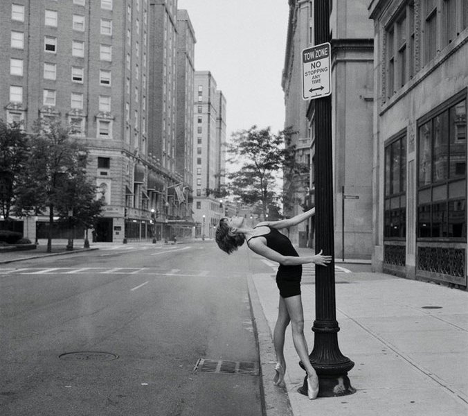 Dane Shitagi Ballerina Project 01