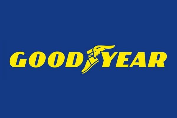 Famous Logo Fonts Free Download Free Good Year Logo Font