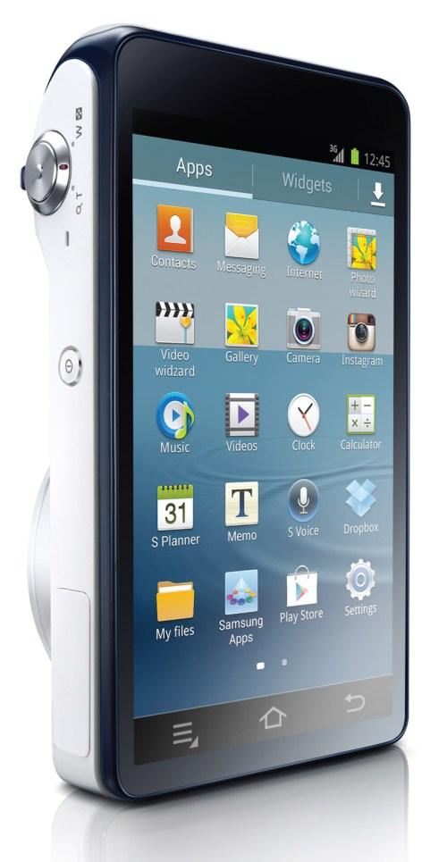 Medium Of Samsung Smart Camera App