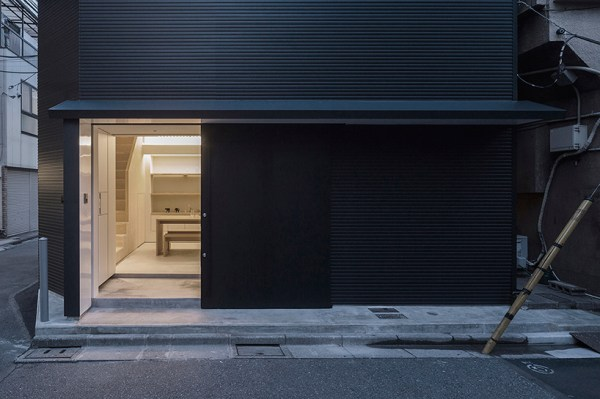 House-Is, Tokyo