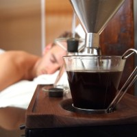 #1 On My Wishlist: Coffee Making Alarm Clock