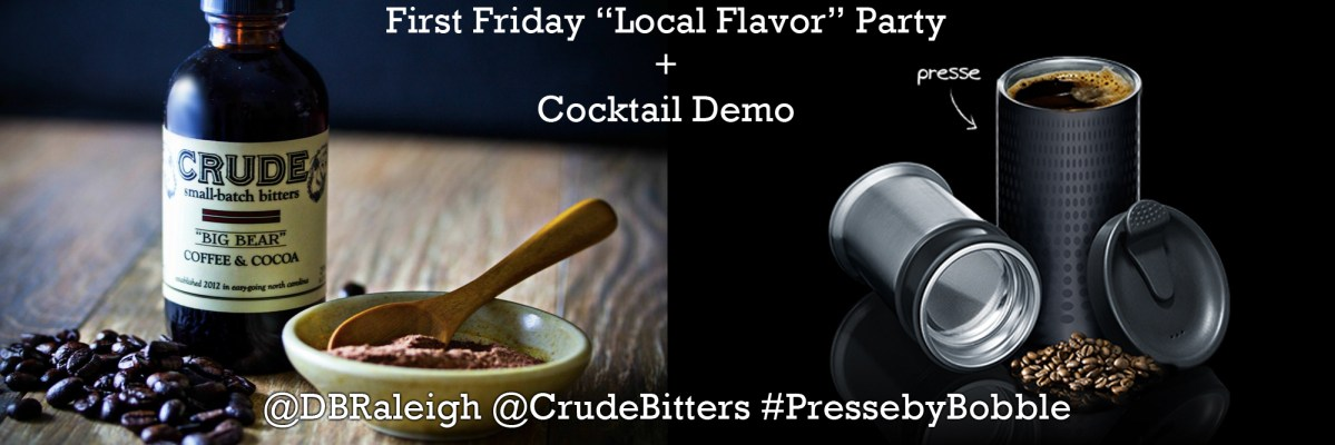 """""""Local Flavor"""" at Designbox"""