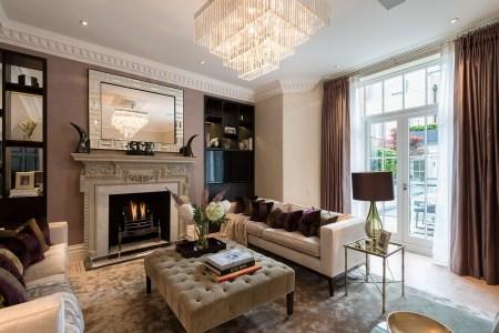 design box london interior design mayfair family home 1