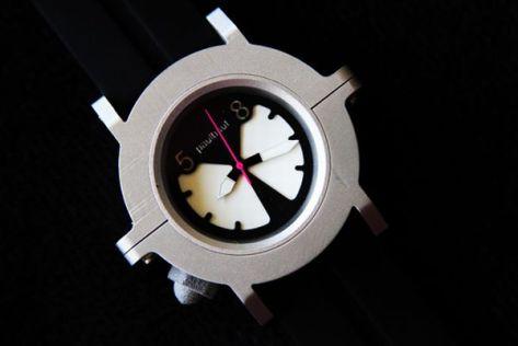 8to5 wrist watch