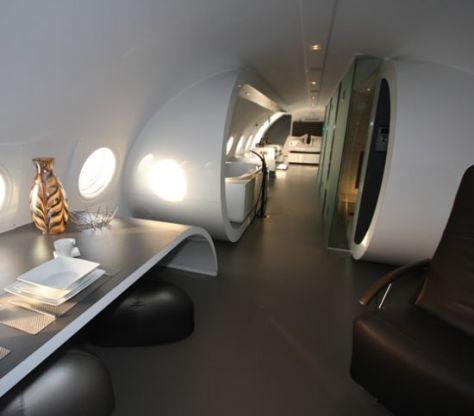 airplane hotel vliegtuigsuite 01