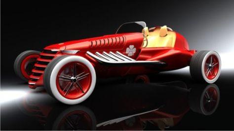 alfa 308 speedster concept 02