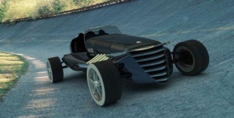 alfa 308 speedster concept 07